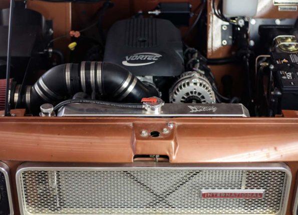 '69 Copper Mountain New Legend 4x4